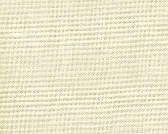 "32 Count Cream Linen by Zweigart - Full Yard  (36"" x 55"") #107"