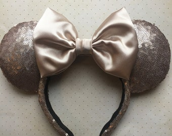 Champagne Gold Ears