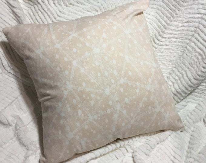 Pink Galaxy Pillow Case