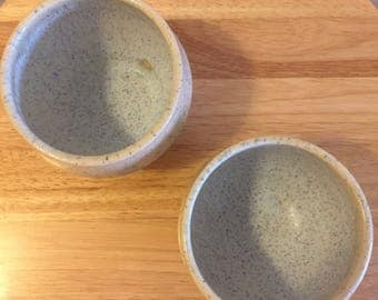 Handmade Ceramic Rice Bowl Set, perfect gift for Mother's Day!