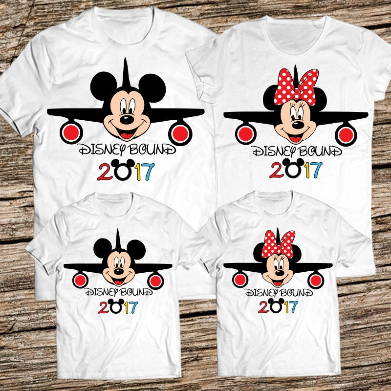Disney Family Shirts Disney Bound Shirt Disney Family Shirts