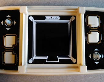 Coleco Electronic Head-To-Head Boxing -- 1981 -- #2190