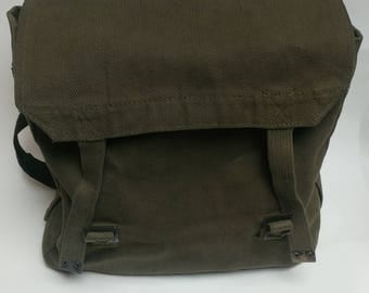 Dutch army bag