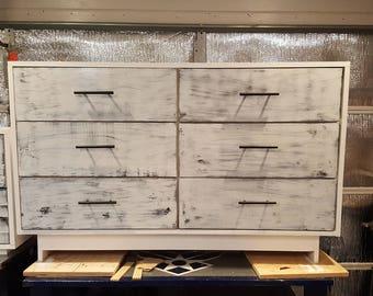 Emmerson 6 Drawer Dresser