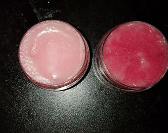 Natural Lip Balms