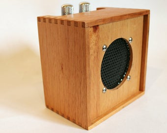 Little CBG amp