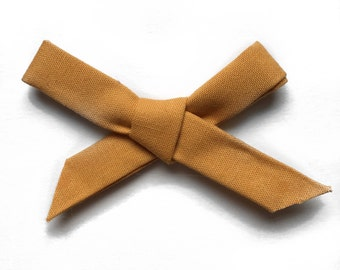 The Starlet Bow, Butterscotch