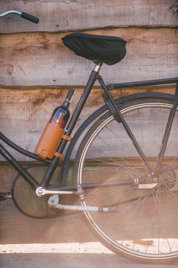 fahrrad flaschenhalter fahrradtr ger wein wasser halter. Black Bedroom Furniture Sets. Home Design Ideas