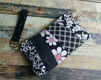 Wallet Clutch Handbag Mommy Clutch Bridal Clutch Evening Bag Everyday Clutch Wristlet