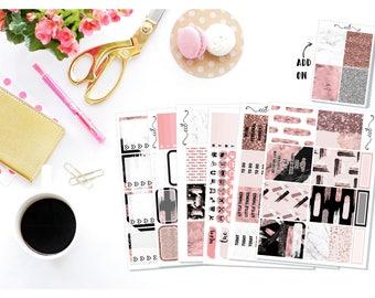 SHINE & SPARKLE || Full Kit || 6 sheets
