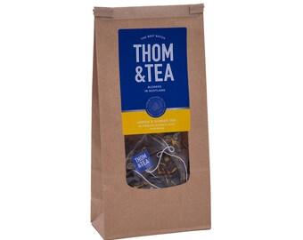 Refill Bag - Lemon & Ginger Tea