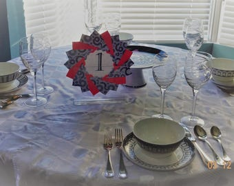 Origami Frames - weddings, parties, photos