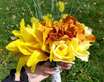 8 inch Bouquet