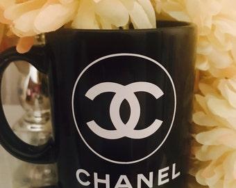 custom inspired 14 oz coffee mug
