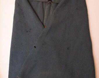 Rare Original Civil War Uniform GreatCoat