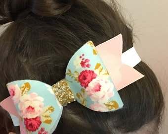 Headbands with middle node for child and baby!