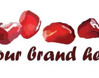Seeds of Change - OOAK Premade - Logo
