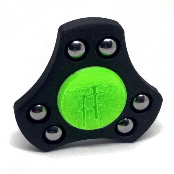 Fidget Spinner Mini Ball Solid