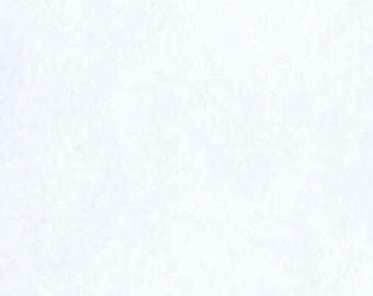 White Craft Felt Fabric - Kunin Felt - Crafting Felt