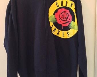 Guns & Roses Sweatshirt