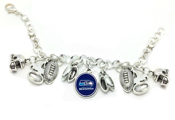SEATTLE Charms Bracelets - LARGE +Discounts & FREE Shipping*