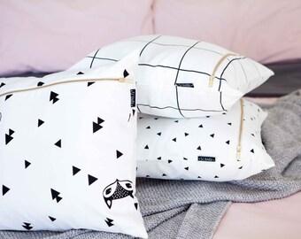 Scandi Scatter Cushions