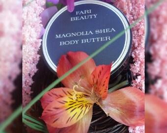 Magnolia Shea Body Butter