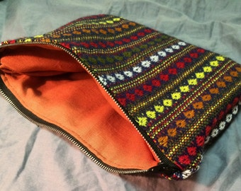Small Fall Pouch