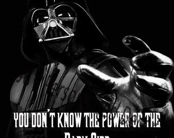 Star Wars - Darth Vader Side Table
