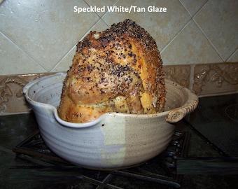 Tipsy Chicken Cooker