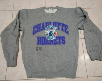 Rare Charlotte Hornets NBA BASKETBALL