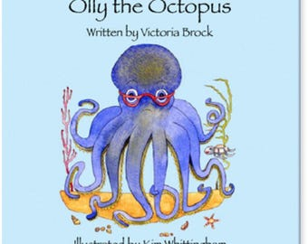 Olly the Octopus