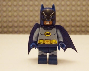 lego batman cake topper lego batman cake topper etsy 5453