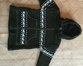 Hand Made Nepalese Yak Wool Sweaters