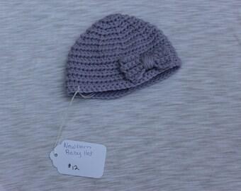 Baby Hat, Crochet Baby Hat, Newborn Hat, Baby Shower Gift, Newborn Photo Prop, Crochet Baby Hat, Knit Baby Hat, Photo Prop, Infant Hat