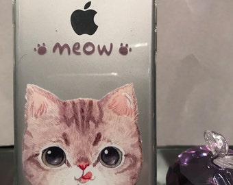 Meow Iphone6 case