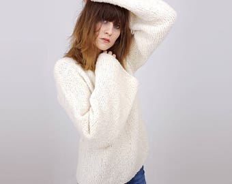 Fragile Bell Sweater