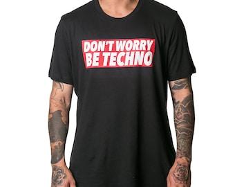 DWBT t-shirt man