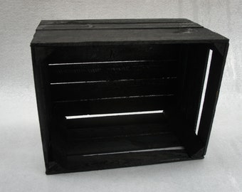 Old wooden black free shipping
