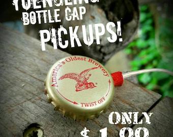 Yuengling cap pickups