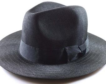 Poet Fedora Hat