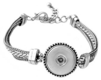 Snap Bracelets, Charm Bracelets