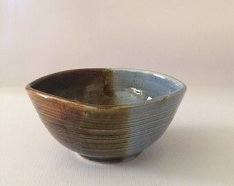 Square Ceramic Bowl