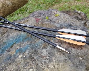 Fiberglass Arrows