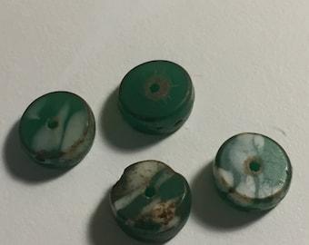 Interesting vintage beads, 4