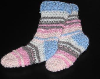 Infant Socks, Newborn Knee-High Socks, Photo Props, Infant Booties, Baby Booties, Newborn Photo Prop, Photography Props