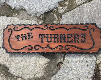 """Turners Style (6"""")"""