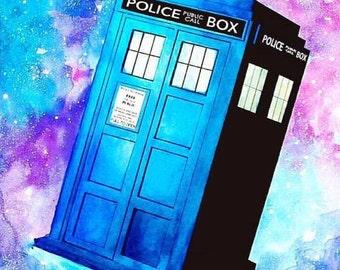 Doctor Who: Tardis