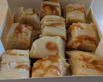 Rich Homemade Fudge - Specialty Flavors