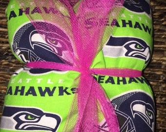 Heating Pad: Seattle Seahawks